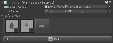 Unity Products:Amplify Impostors/Manual - Amplify Creations Wiki