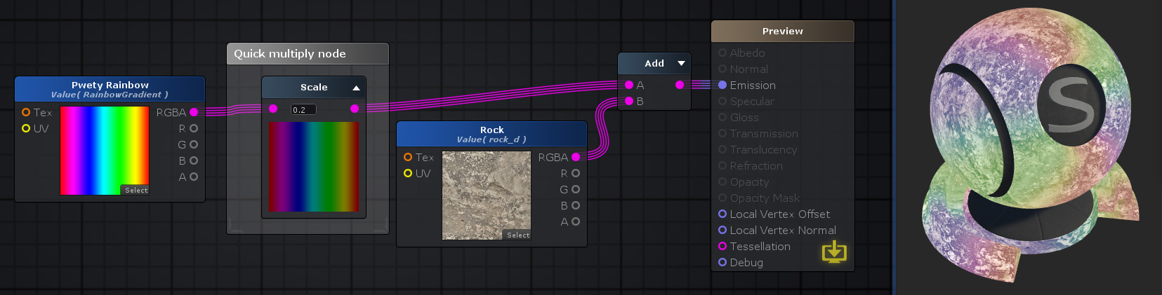 Unity Products:Amplify Shader Editor/Scale - Amplify