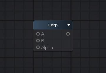 Unity Products Amplify Shader Editor Nodes Amplify
