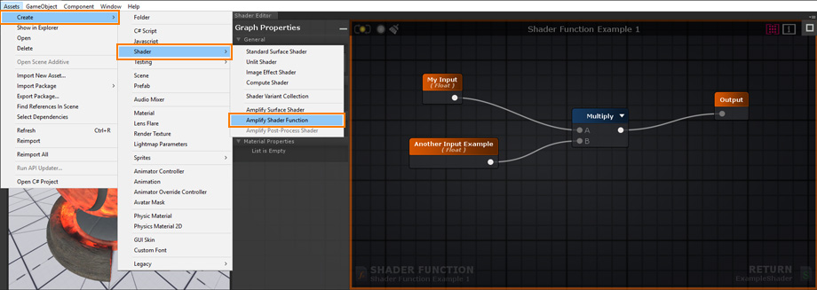 Unity Products:Amplify Shader Editor/Manual - Amplify Creations Wiki