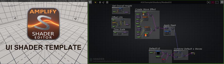 Amplify Creations » Amplify Shader Editor
