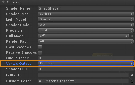 Unity Products:Amplify Shader Editor/Manual - Amplify